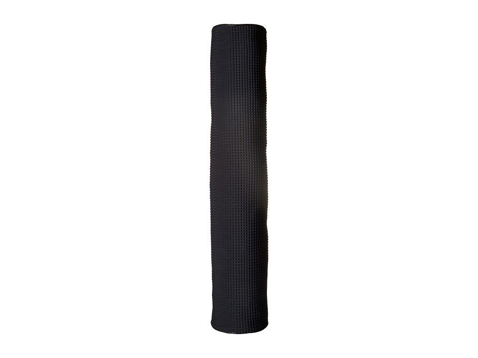 Monreal London - Namaste Yoga Mat Bag (Black) Bags