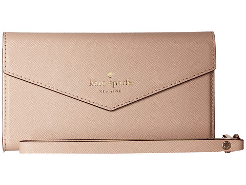 Kate Spade New York Envelope Wristlet Phone Case for iPhone® 7