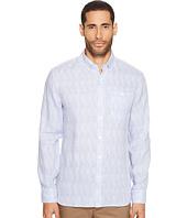 Jack Spade - Painted Stripe Linen Shirt