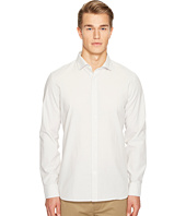 Jack Spade - Chambray Spread Collar Shirt