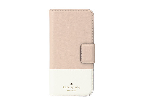 Kate Spade New York Leather Wrap Folio Phone Case for iPhone® 7