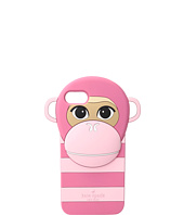 Kate Spade New York - Silicone Monkey Phone Case for iPhone® 7