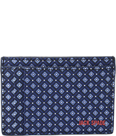 Jack Spade - Mosaic Tile Barrow Leather ID Wallet