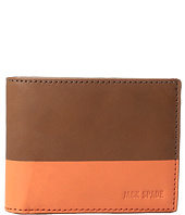 Jack Spade - Dipped Leather Slim Billfold