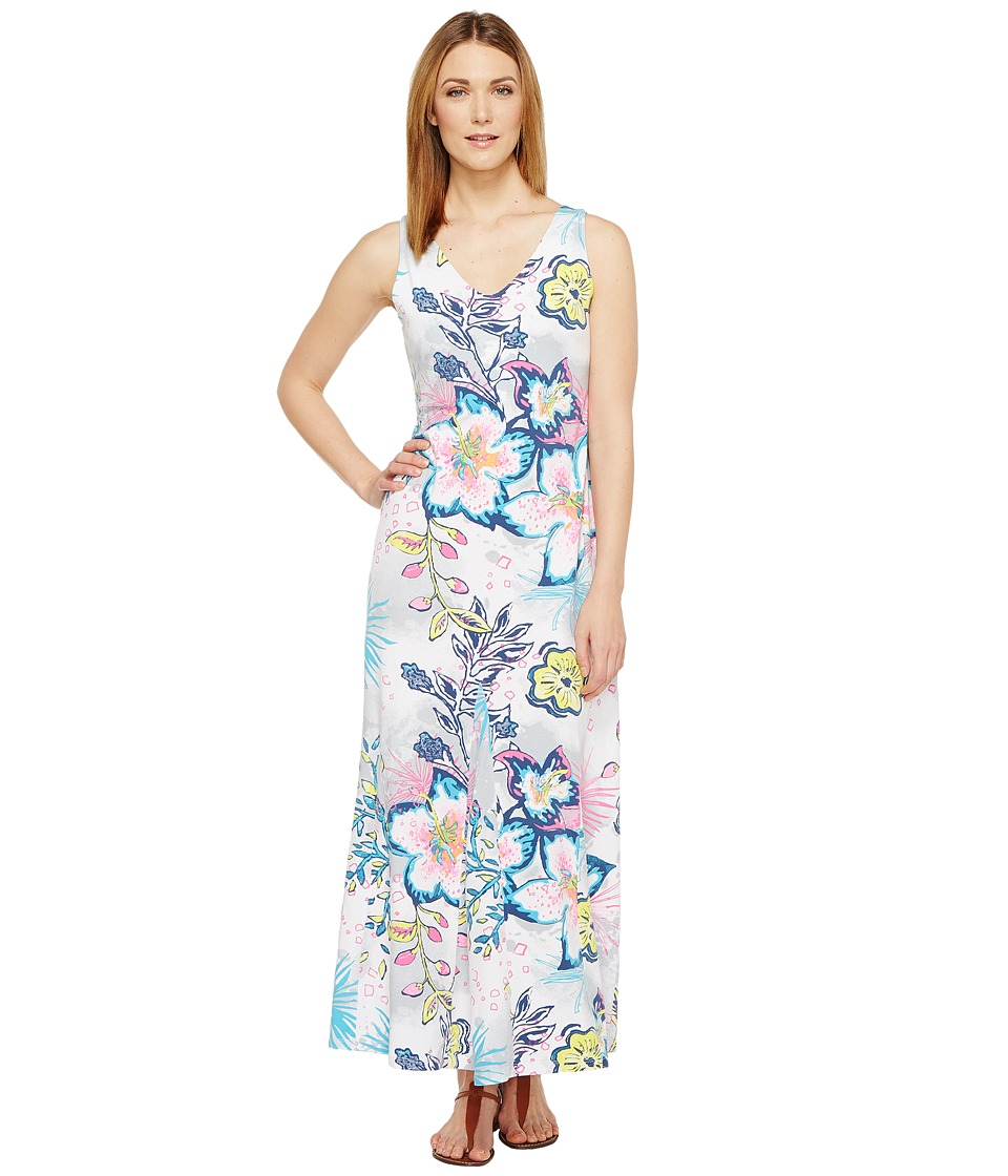 Fresh Produce Fresh Produce - Cabana Bright Calypso Dress
