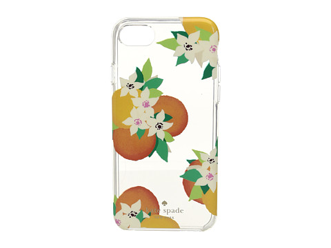 Kate Spade New York Orange Blossoms Phone Case for iPhone® 7