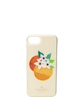 Kate Spade New York - Orange Shaky Gems Phone Case for iPhone® 7