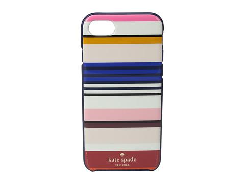 Kate Spade New York Berber Stripe Phone Case for iPhone® 7