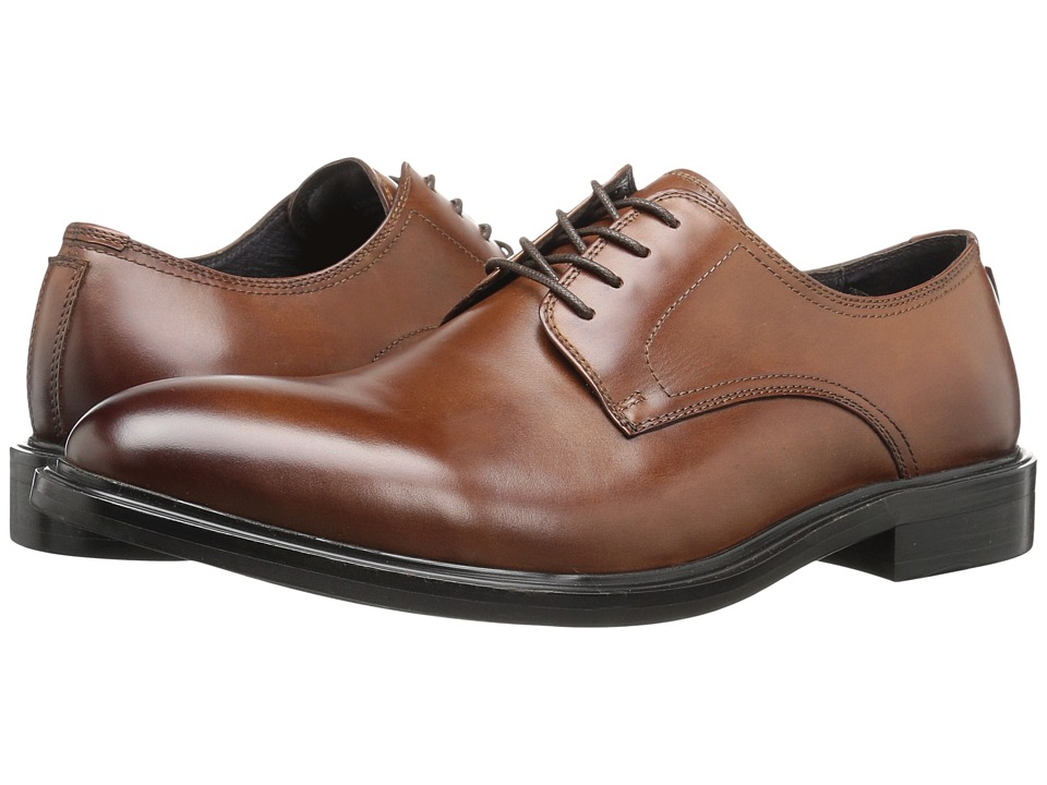 Kenneth Cole New York 4 The Record (Cognac) Men