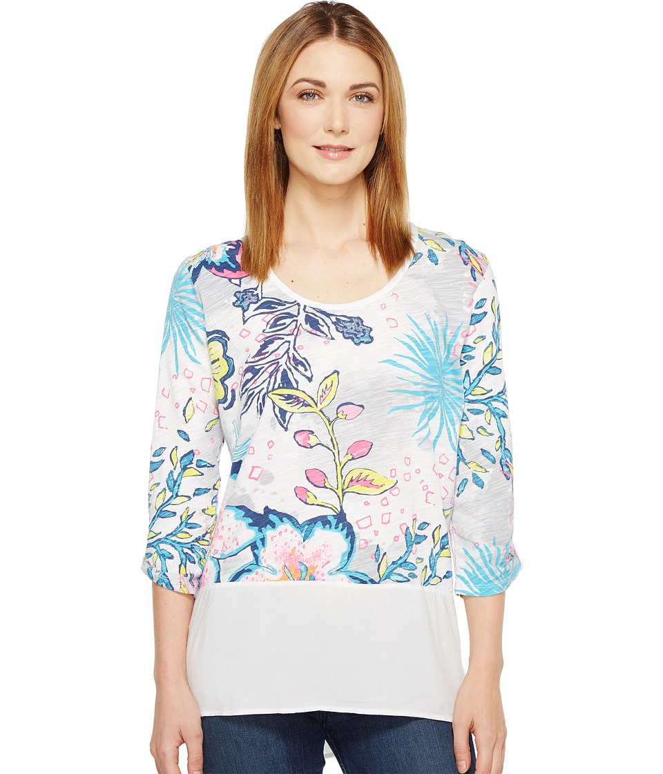 Fresh Produce Fresh Produce - Cabana Bright Windfall Top