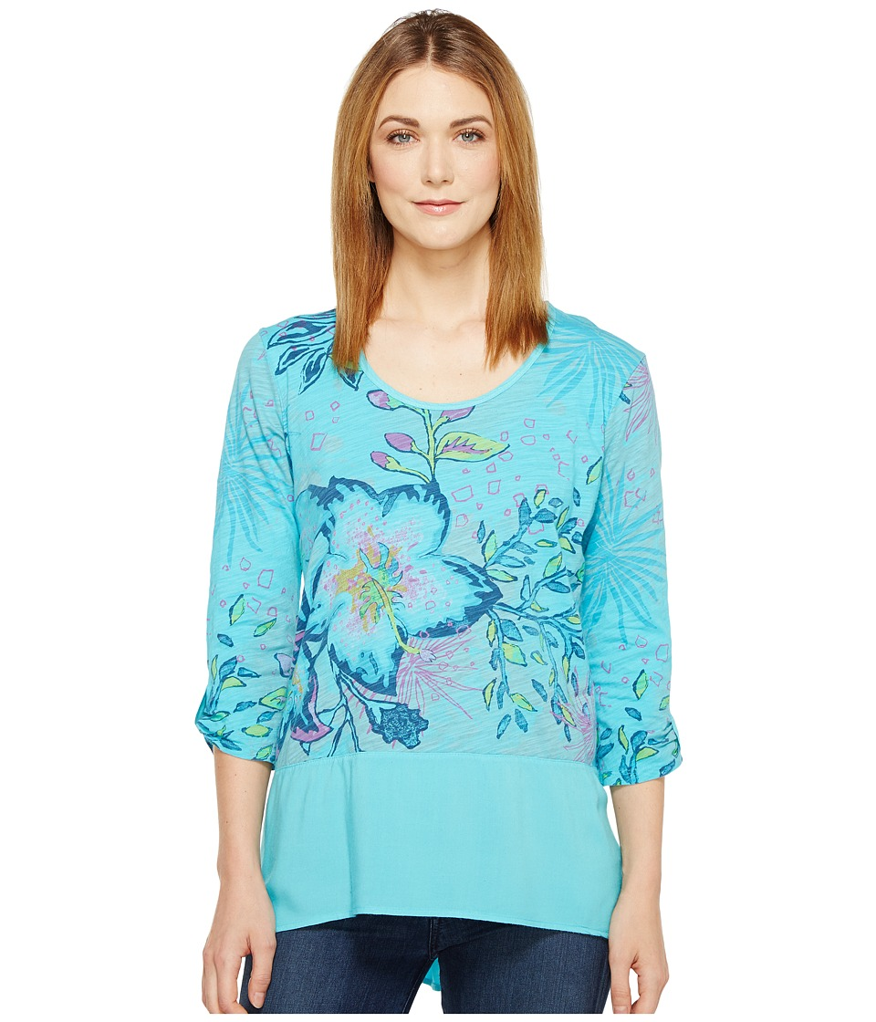 Fresh Produce - Cabana Bright Windfall Top