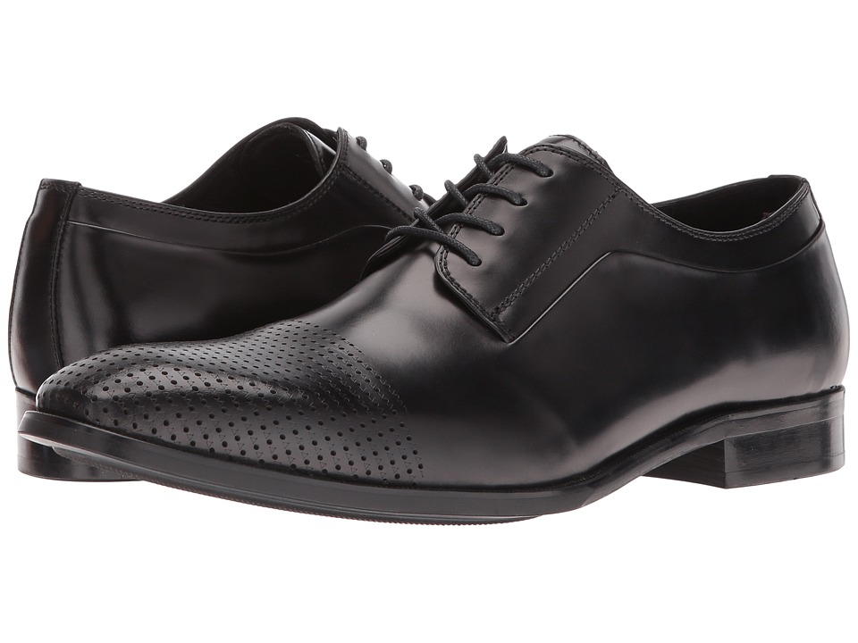 Kenneth Cole New York Course Of Action (Black) Men