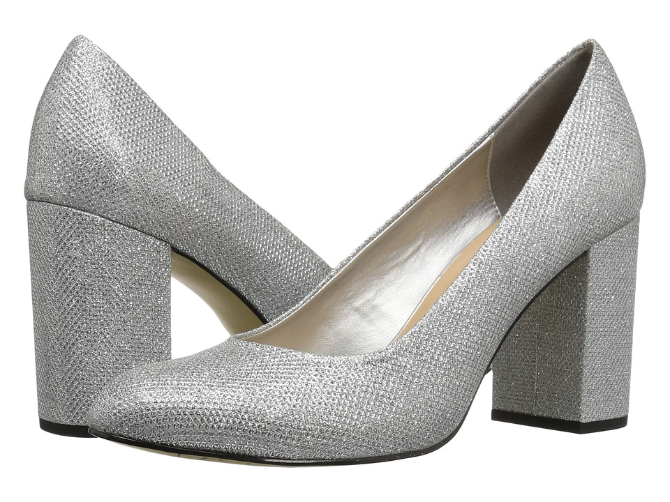 Bella-Vita Nara (Silver) High Heels