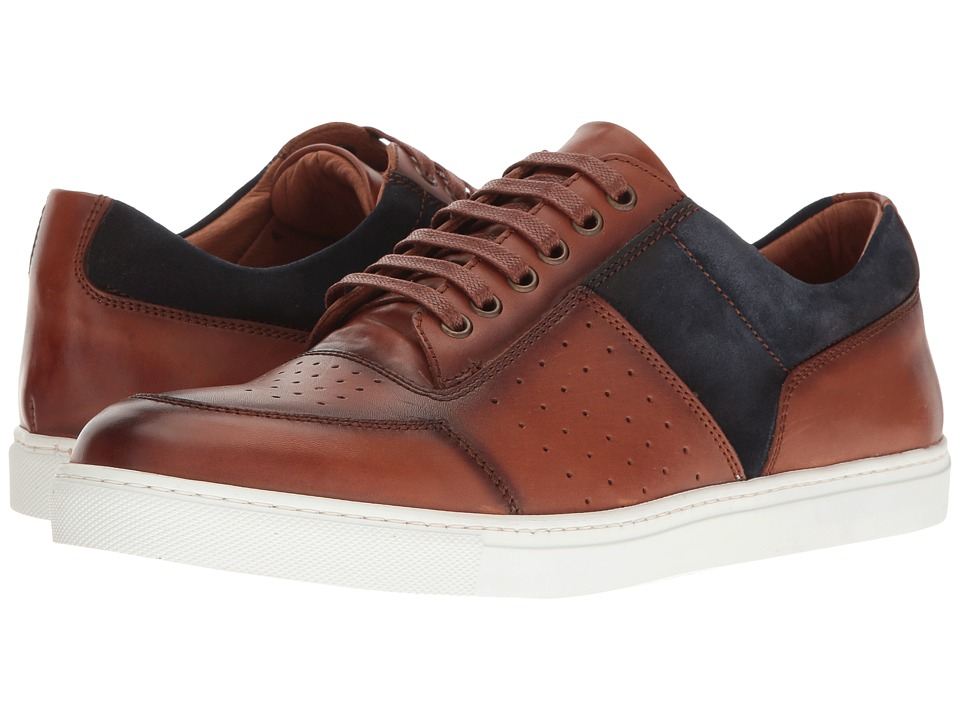 Kenneth Cole New York Prem-Ier (Cognac) Men