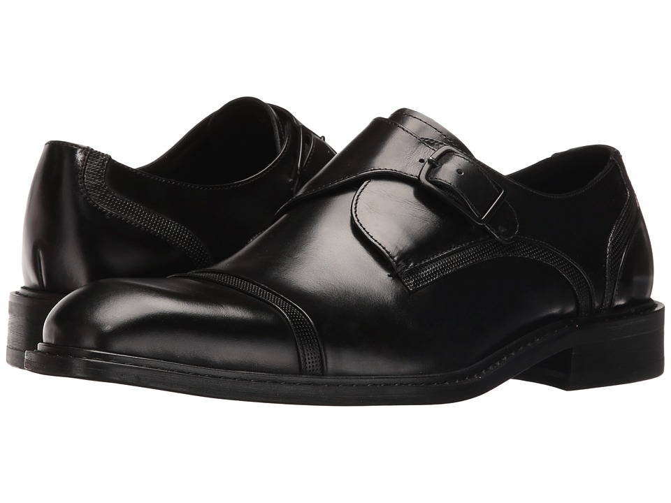 Kenneth Cole New York Leave A Message (Black) Men
