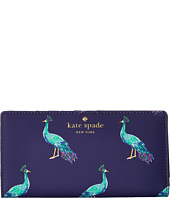 Kate Spade New York - Harding Street Peacock Stacy