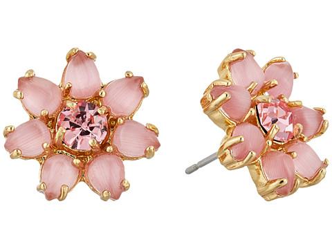Kate Spade New York Brilliant Bouquet Studs Earrings