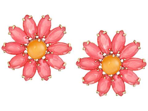 Kate Spade New York Brilliant Bouquet Statement Studs Earrings