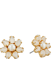 Kate Spade New York - Brilliant Bouquet Studs Earrings