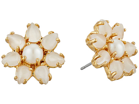 Kate Spade New York Brilliant Bouquet Studs Earrings