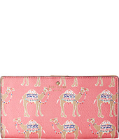 Kate Spade New York - Spice Things Up Camel March Stacy