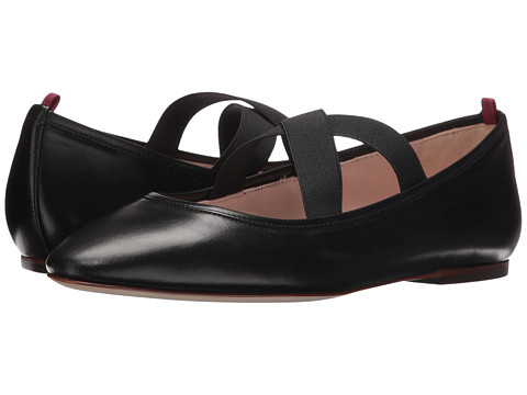SJP by Sarah Jessica Parker Matinee - Black Leather