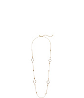 Kate Spade New York - Lantern Gems Scatter Necklace
