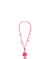 Kate Spade New York - Pretty Poms Tassel Pendant Necklace