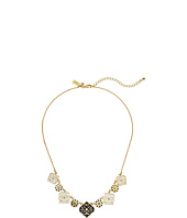 Kate Spade New York - Moroccan Tile Mini Necklace