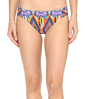 La Blanca - Color Me Happy Side Shirred Hipster