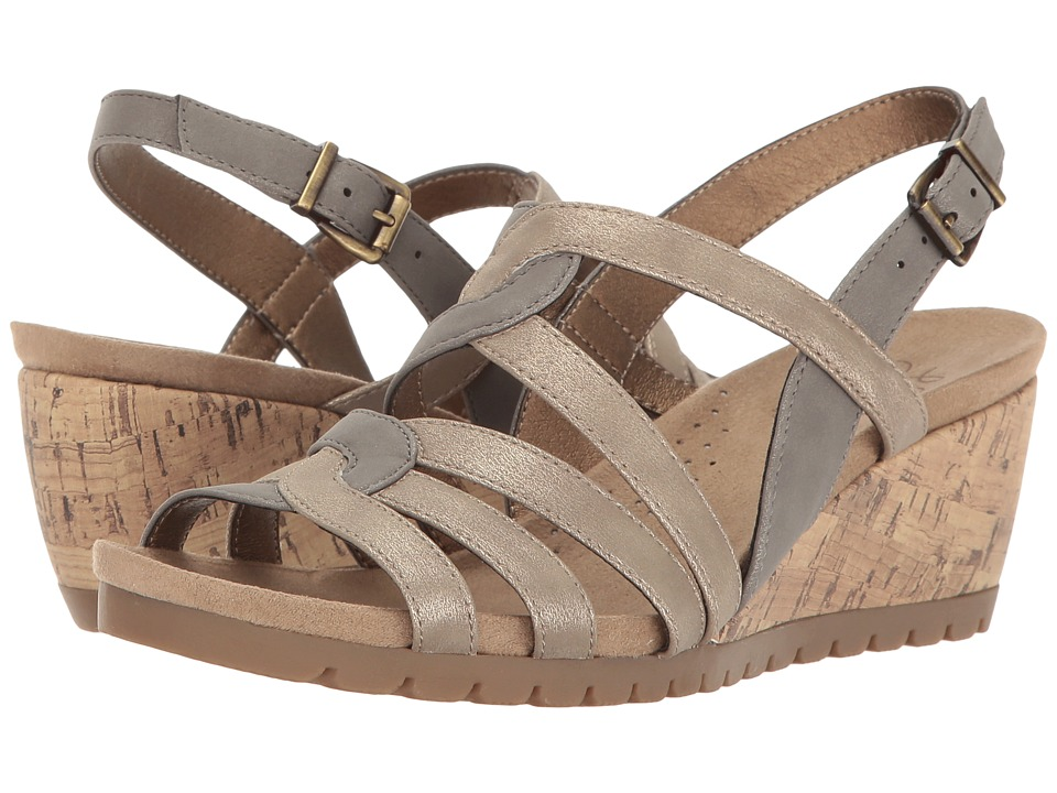 LifeStride Novak (Metallic) Sandals