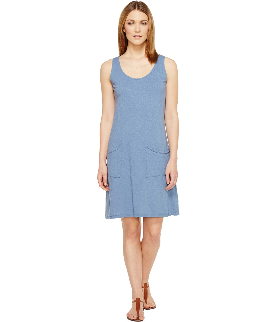 Fresh Produce - Drape Dress (Deep Dive) Womens Dress