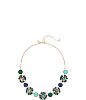 Kate Spade New York - Peacock Way Short Necklace