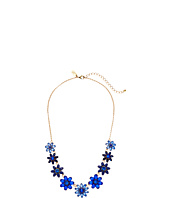 Kate Spade New York - Brilliant Bouquet Short Necklace