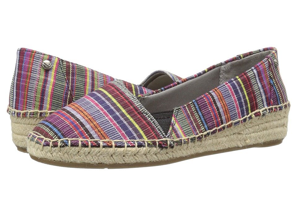 LifeStride - Robust (Multi Stripe) Women's Sandals