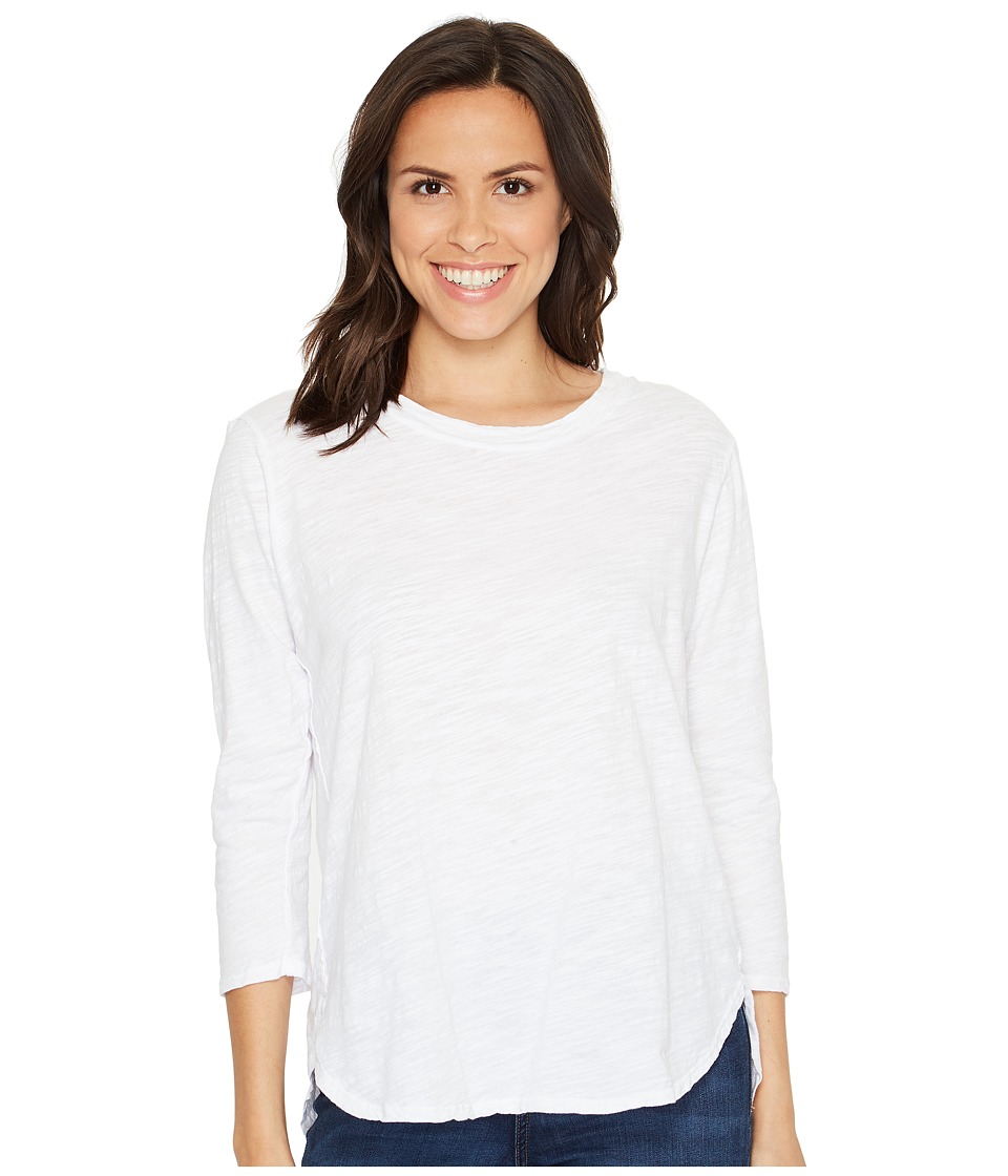 Fresh Produce - Catalina Shirt (White) Women's Clothing