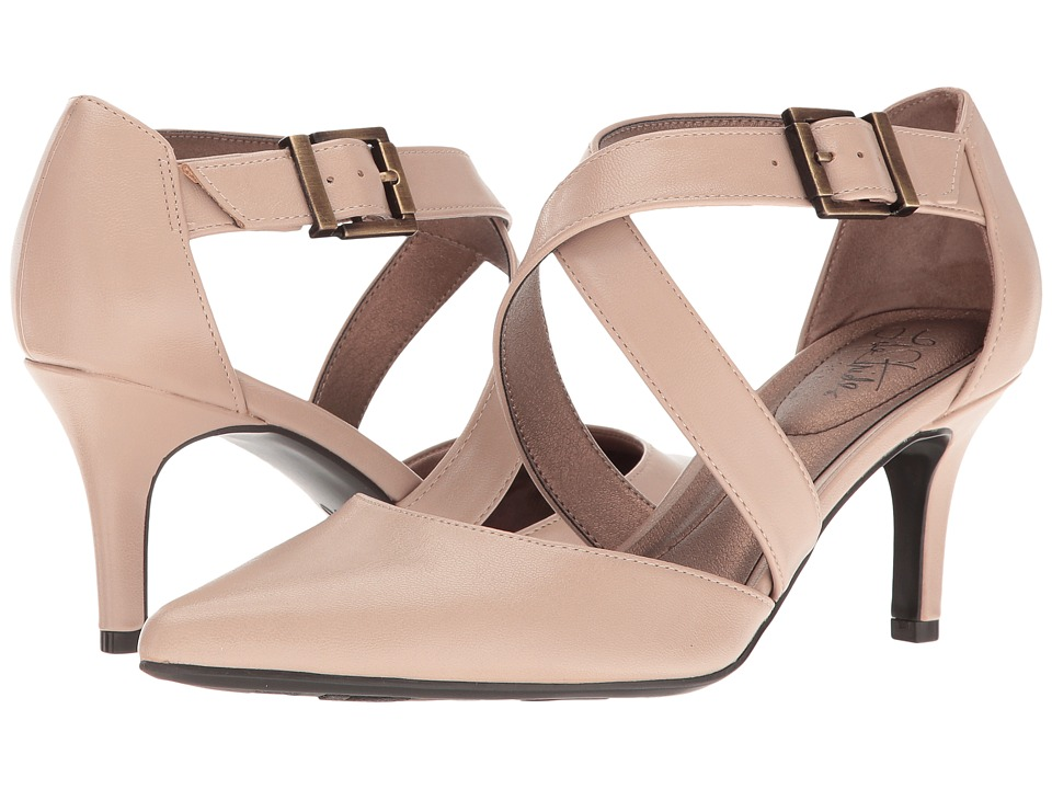 LifeStride See This (Taupe) Women's Shoes