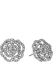 Kate Spade New York - Crystal Rose - S/O Studs Earrings