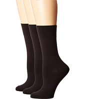 HUE - Ultrasmooth Socks 3-Pack