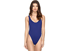 The Anniversary Two-Button One-Piece