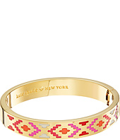 Kate Spade New York - Idiom Bangles Spice Things Up - Hinged Bracelet