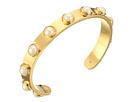 Kate Spade New York - Tag Along Cuff Bracelet