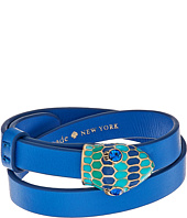 Kate Spade New York - Spice Things Up Snake Wrap Bracelet