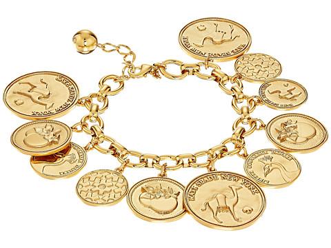 Kate Spade New York Flip A Coin Bracelet