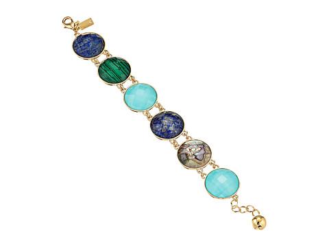 Kate Spade New York Peacock Way Bracelet