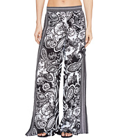 La Blanca - Sevilla Scarf Lounge Pant Cover-Up