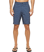 Tavik - Hawkins II Hybrid Shorts