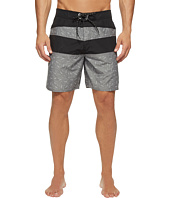 Tavik - Wexler Blocked Boardshorts