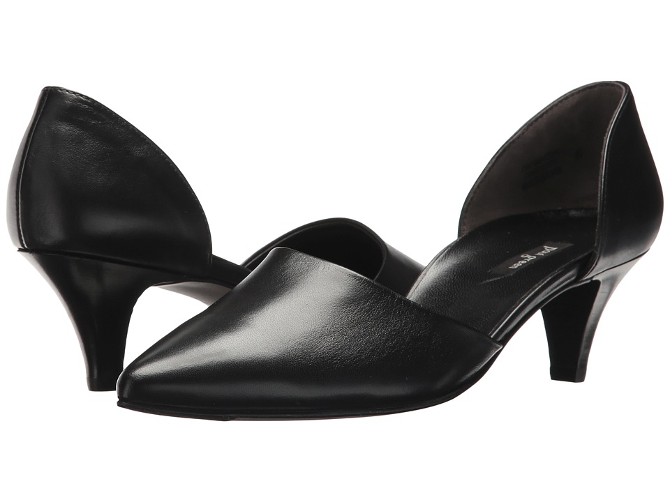 Paul Green Patent Leather Shoes