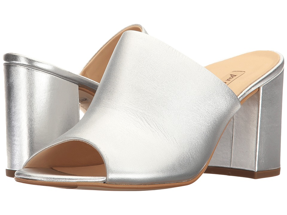 Paul Green Marissa (Silver Suede) Women